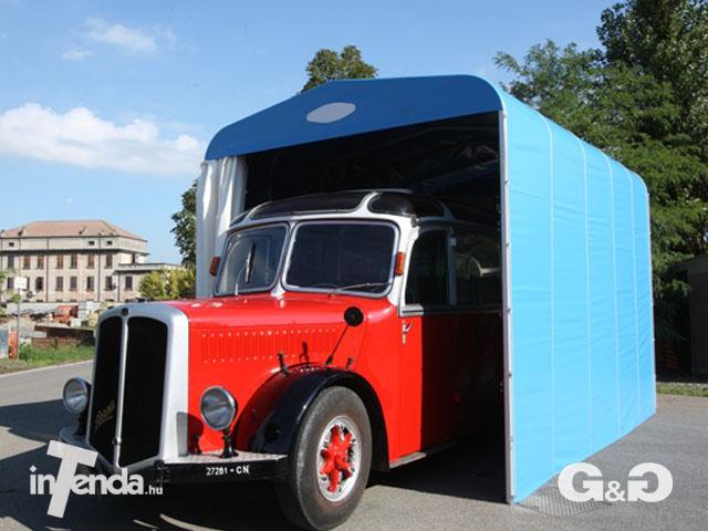 Caravan Box
